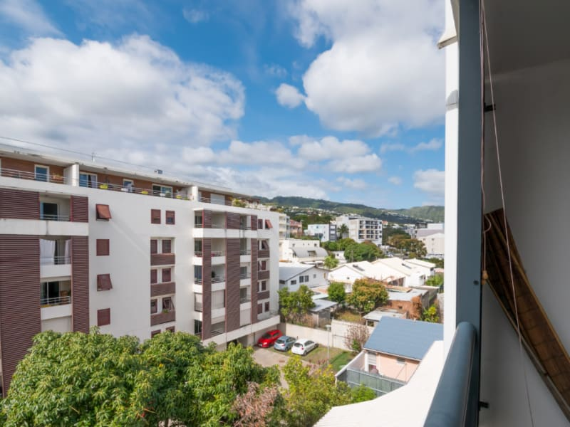 Sale apartment Sainte clotilde 78000€ - Picture 1