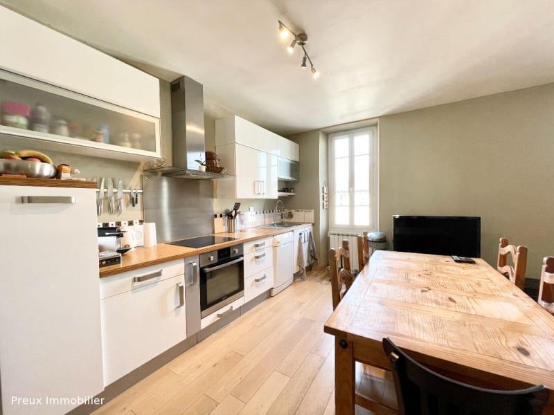 Vente appartement La balme de sillingy 283500€ - Photo 1