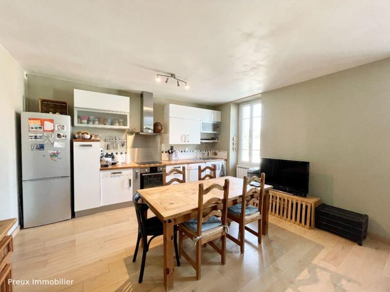 Vente appartement La balme de sillingy 283500€ - Photo 2