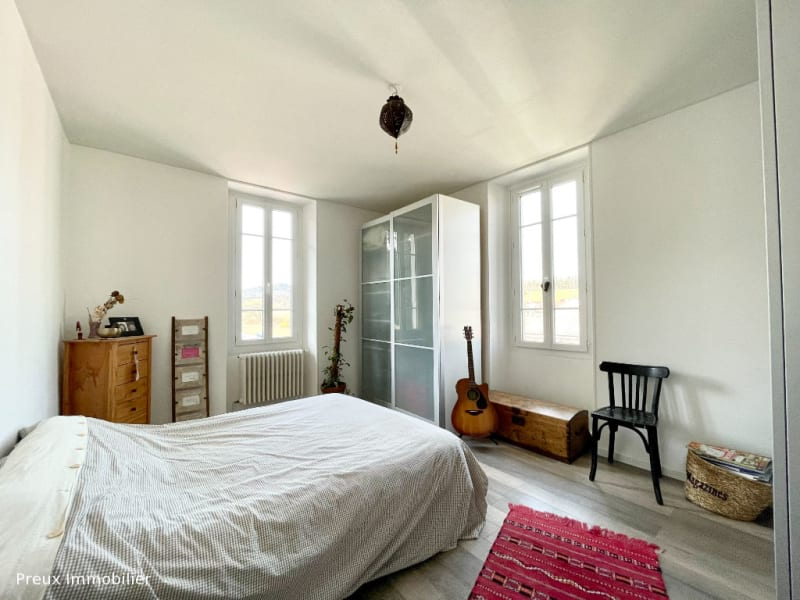Vente appartement La balme de sillingy 283500€ - Photo 4