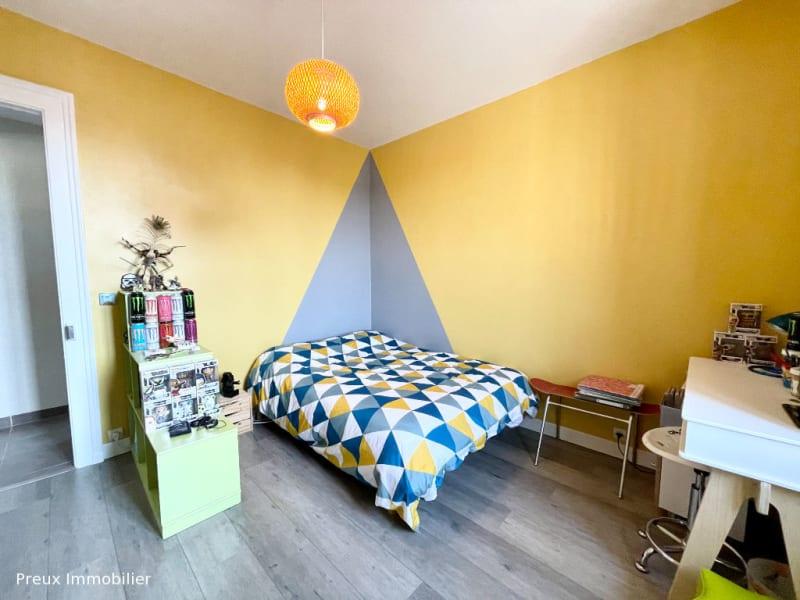 Vente appartement La balme de sillingy 283500€ - Photo 5