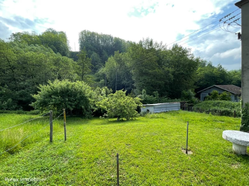 Vente maison / villa Vanzy 345000€ - Photo 10