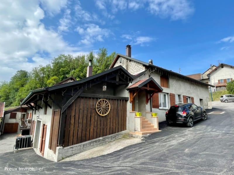 Vente maison / villa Vanzy 345000€ - Photo 11