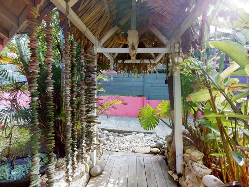 Vente maison / villa Le moule 522500€ - Photo 3