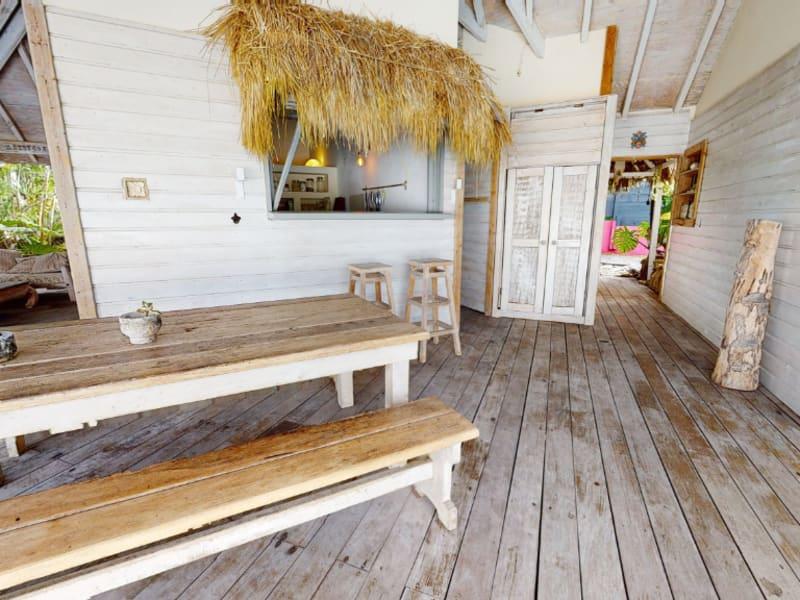 Vente maison / villa Le moule 522500€ - Photo 4