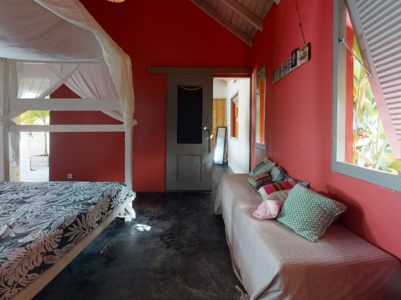 Vente maison / villa Le moule 522500€ - Photo 5