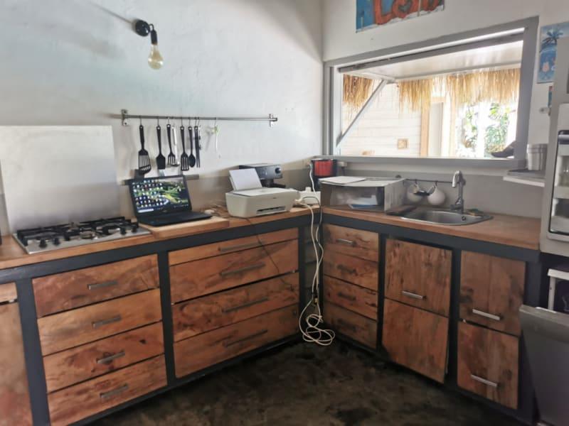 Vente maison / villa Le moule 522500€ - Photo 6