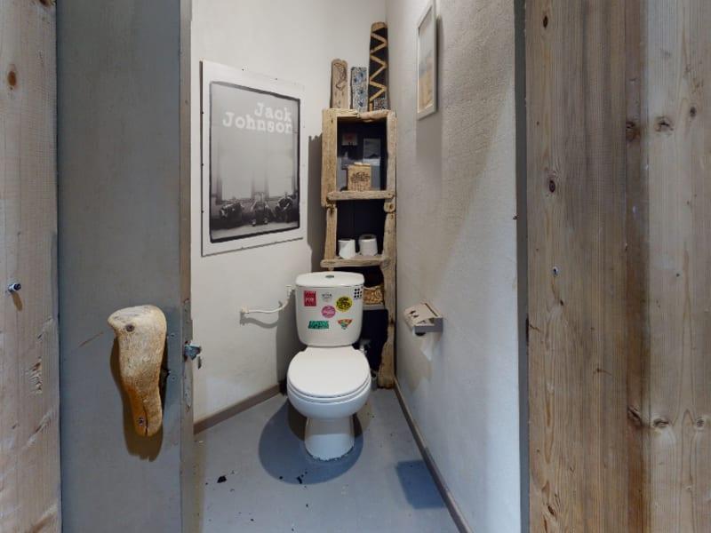 Vente maison / villa Le moule 522500€ - Photo 8