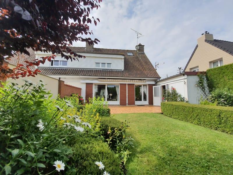Vente maison / villa St martin lez tatinghem 183400€ - Photo 1