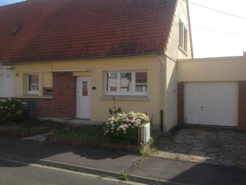 Vente maison / villa Wizernes 144600€ - Photo 1