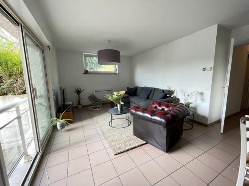 Location appartement Armentieres 750€ CC - Photo 2