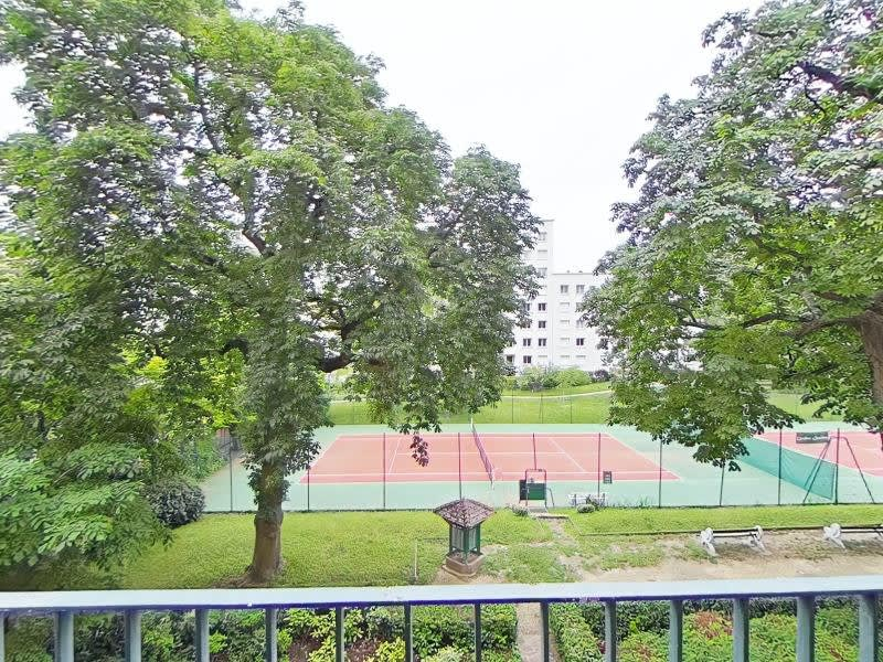 Sale apartment St cloud 505000€ - Picture 1