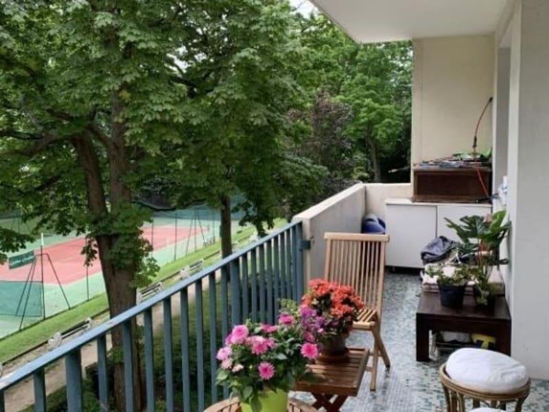 Sale apartment St cloud 505000€ - Picture 4