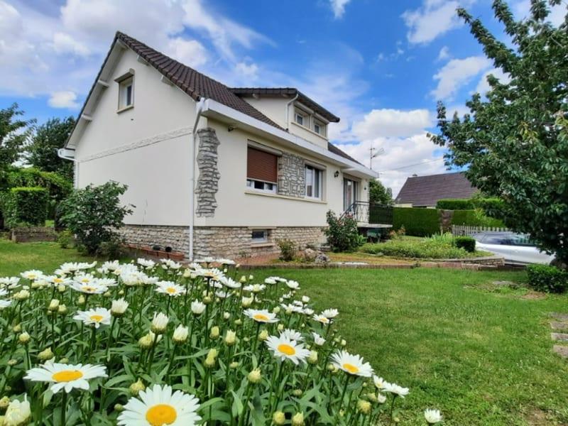 Vente maison / villa Magny en vexin 289000€ - Photo 1