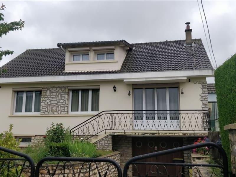 Vente maison / villa Magny en vexin 289000€ - Photo 2