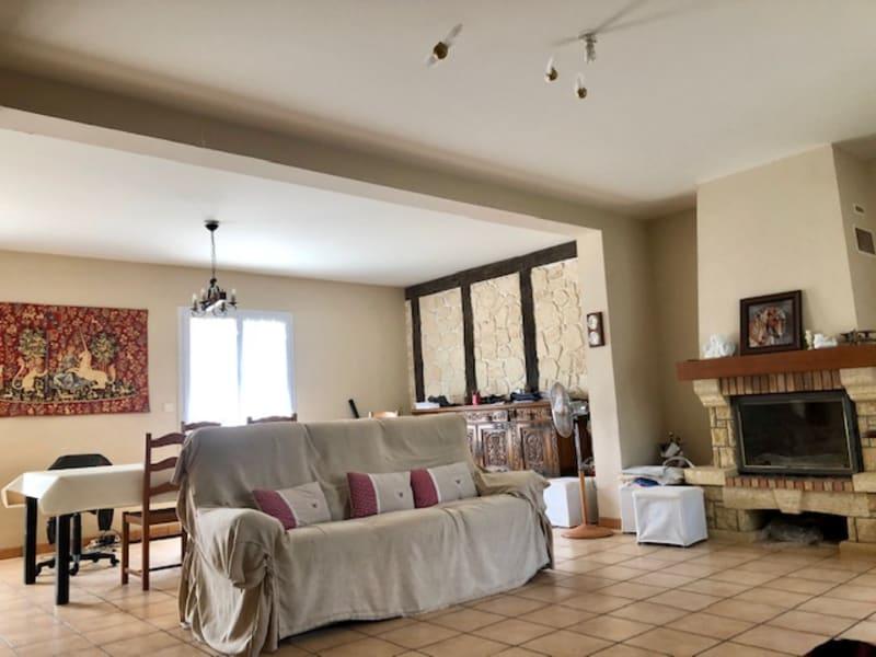 Vente maison / villa Boissy l aillerie 486000€ - Photo 3