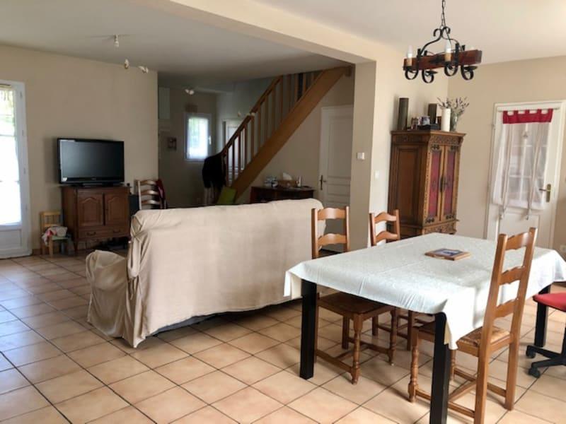 Vente maison / villa Boissy l aillerie 486000€ - Photo 4