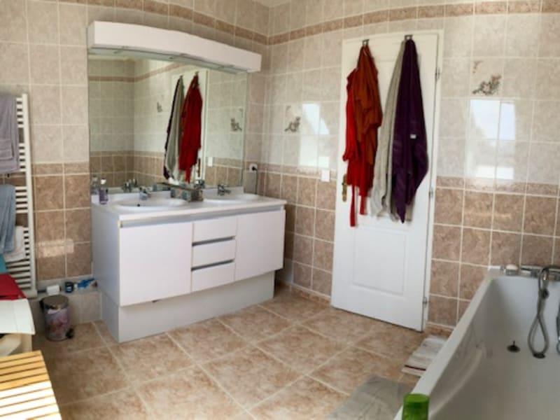 Vente maison / villa Boissy l aillerie 486000€ - Photo 6