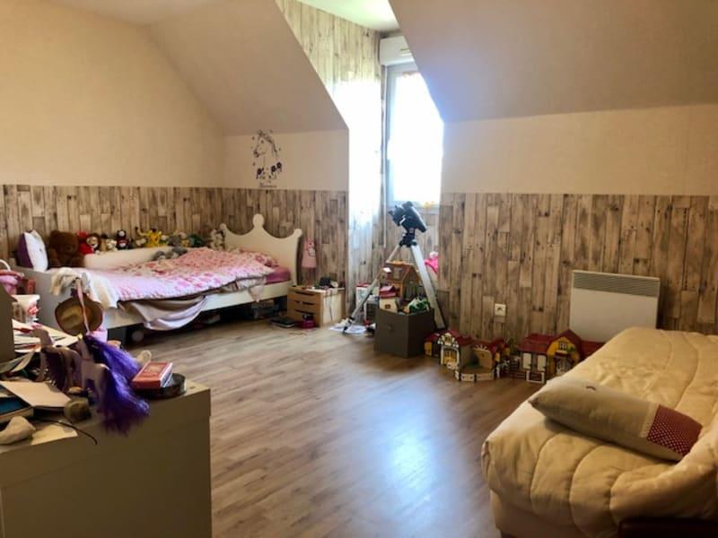 Vente maison / villa Boissy l aillerie 486000€ - Photo 8