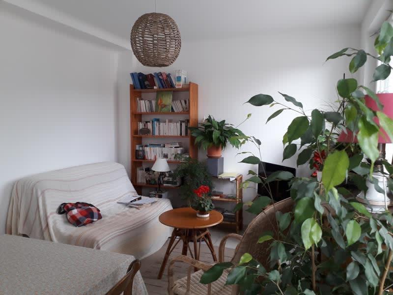 Sale apartment Tournon 128000€ - Picture 1