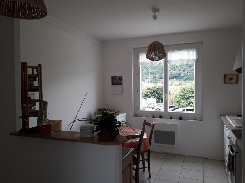 Sale apartment Tournon 128000€ - Picture 3