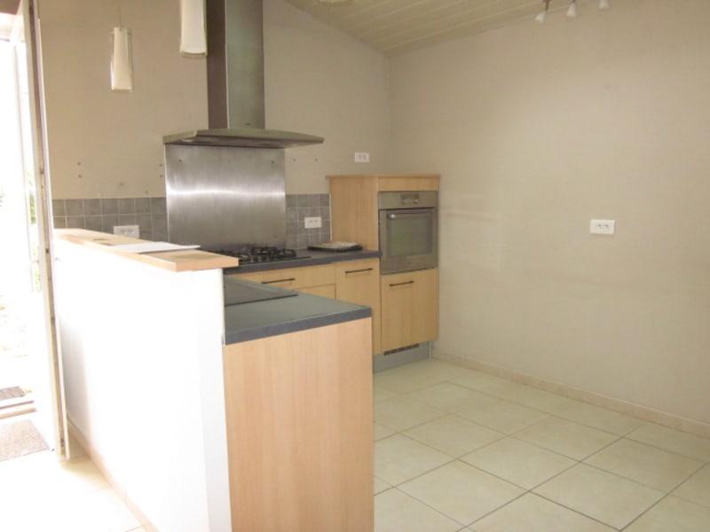 Rental house / villa Chemere 780€ CC - Picture 4
