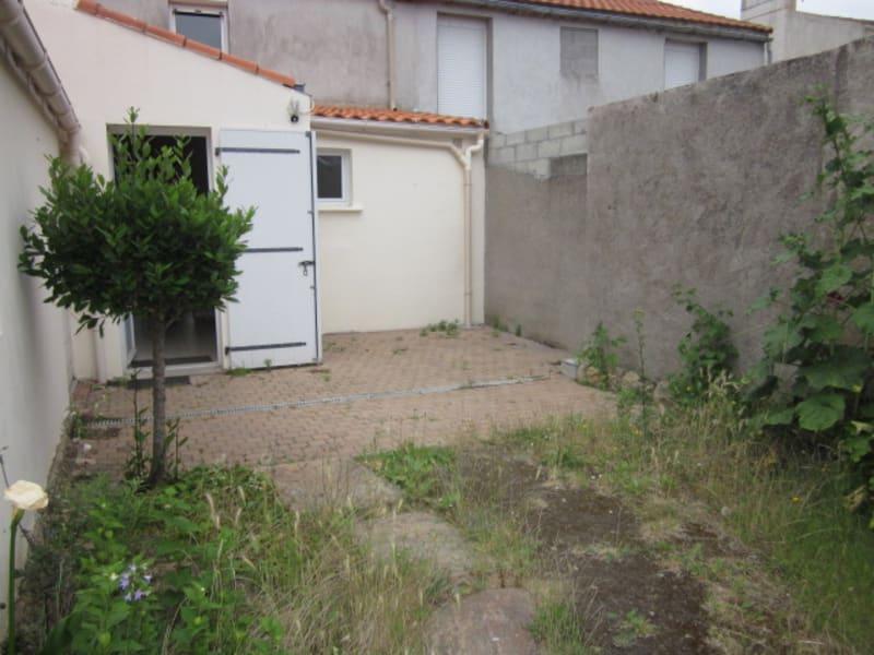 Rental house / villa Chemere 780€ CC - Picture 7