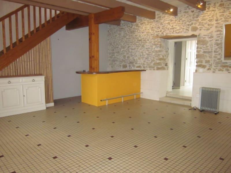 Rental house / villa Chemere 780€ CC - Picture 8