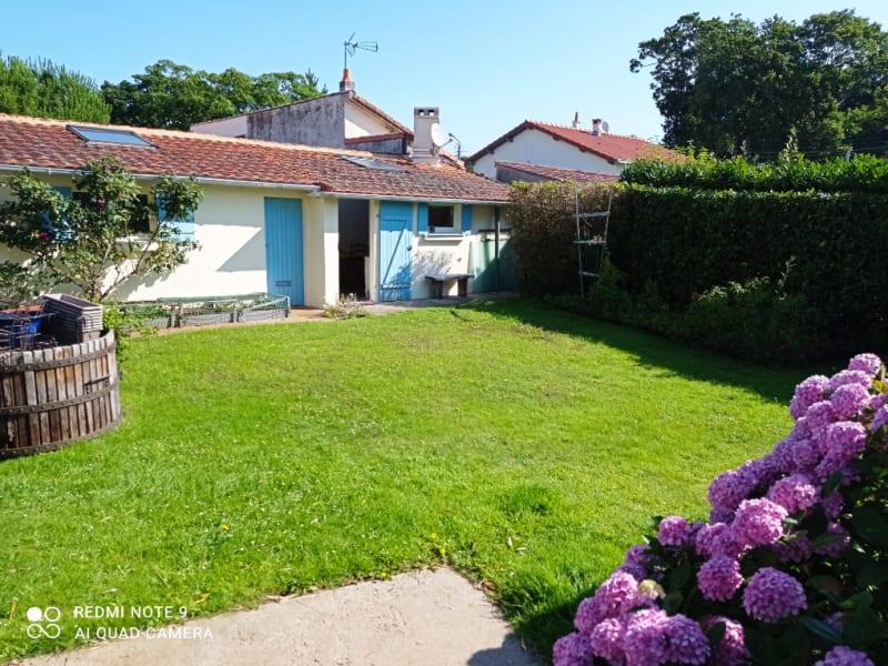 Vente maison / villa Saint brevin les pins 397000€ - Photo 2