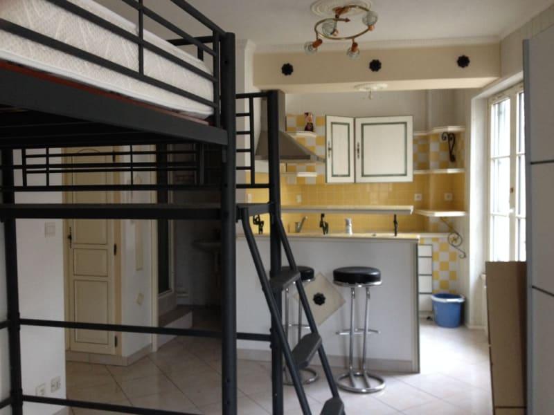 Location appartement Montlhery 454€ CC - Photo 2
