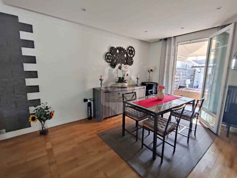 Sale house / villa Sartrouville 469000€ - Picture 2