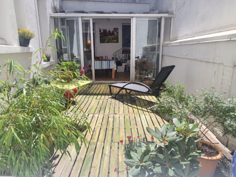 Sale apartment Quimper 279946€ - Picture 5