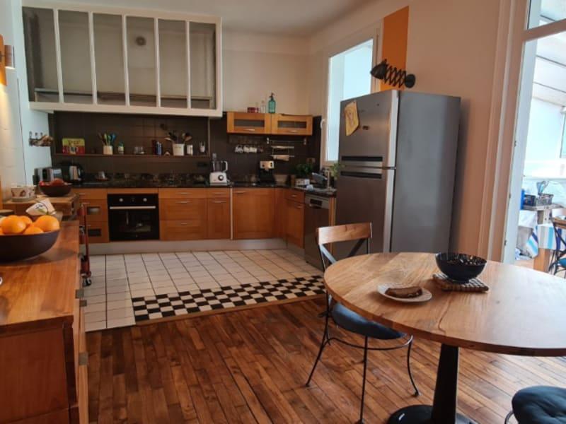 Sale apartment Quimper 279946€ - Picture 9