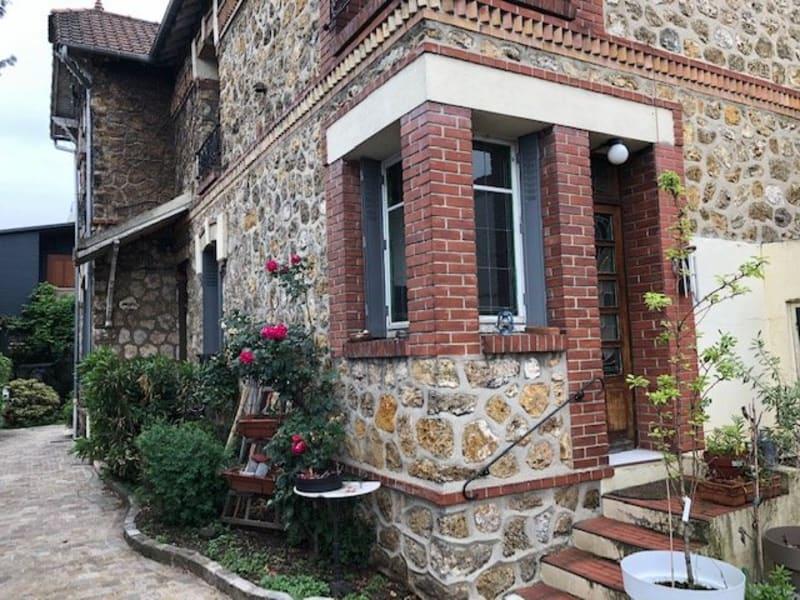 Sale house / villa Colombes 580000€ - Picture 1