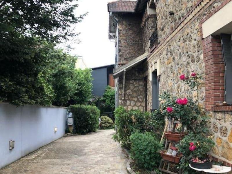 Sale house / villa Colombes 580000€ - Picture 3