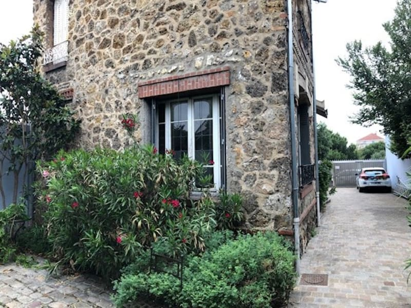 Sale house / villa Colombes 580000€ - Picture 5