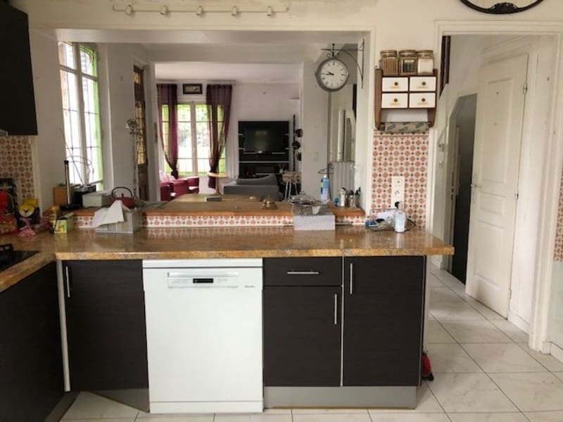 Sale house / villa Colombes 580000€ - Picture 6