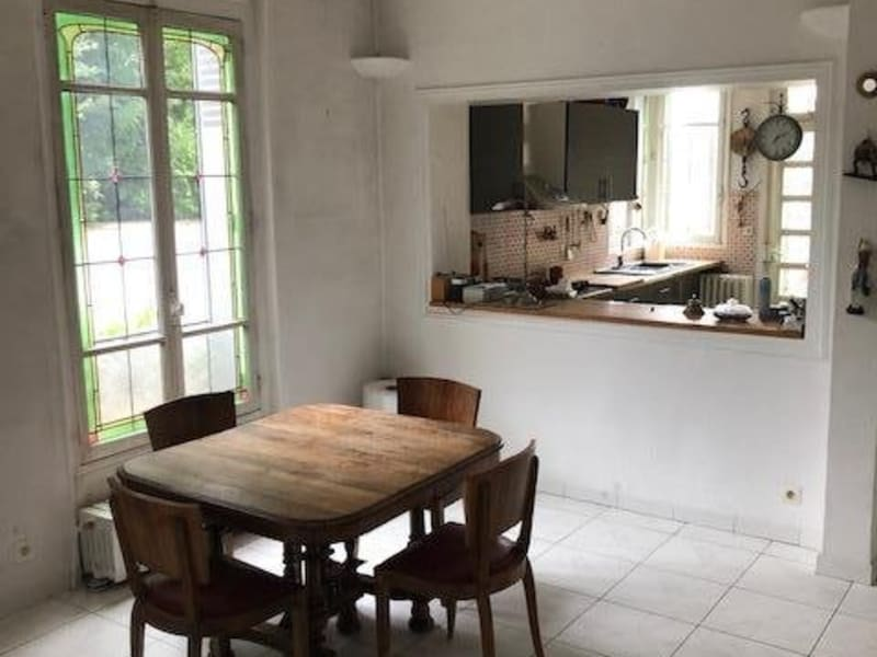 Sale house / villa Colombes 580000€ - Picture 7