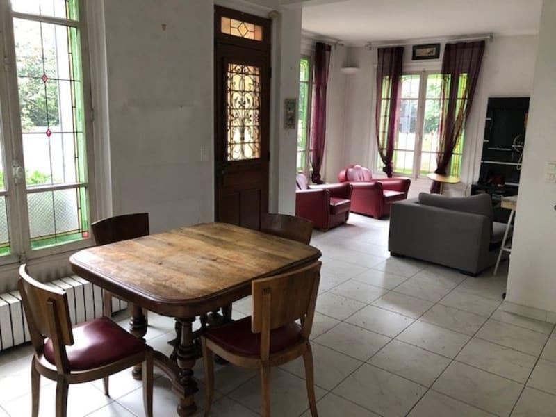 Sale house / villa Colombes 580000€ - Picture 8