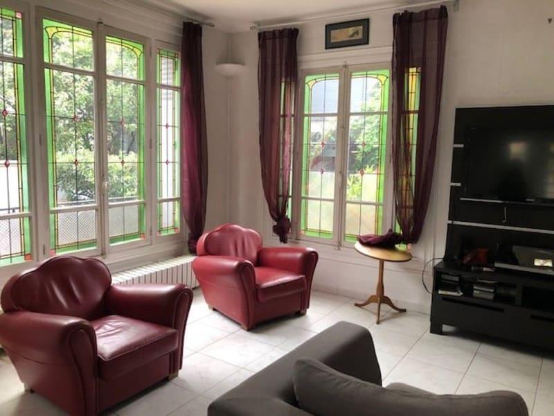 Sale house / villa Colombes 580000€ - Picture 10