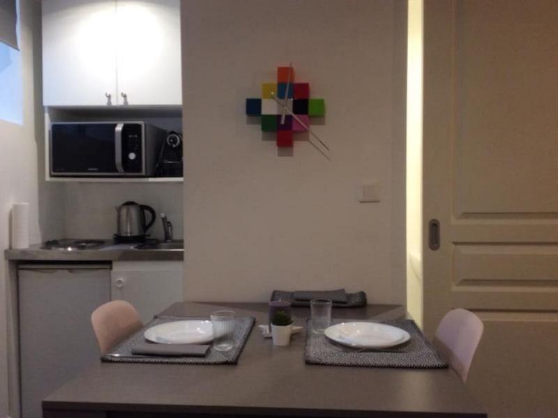 Vente appartement Strasbourg 76300€ - Photo 2