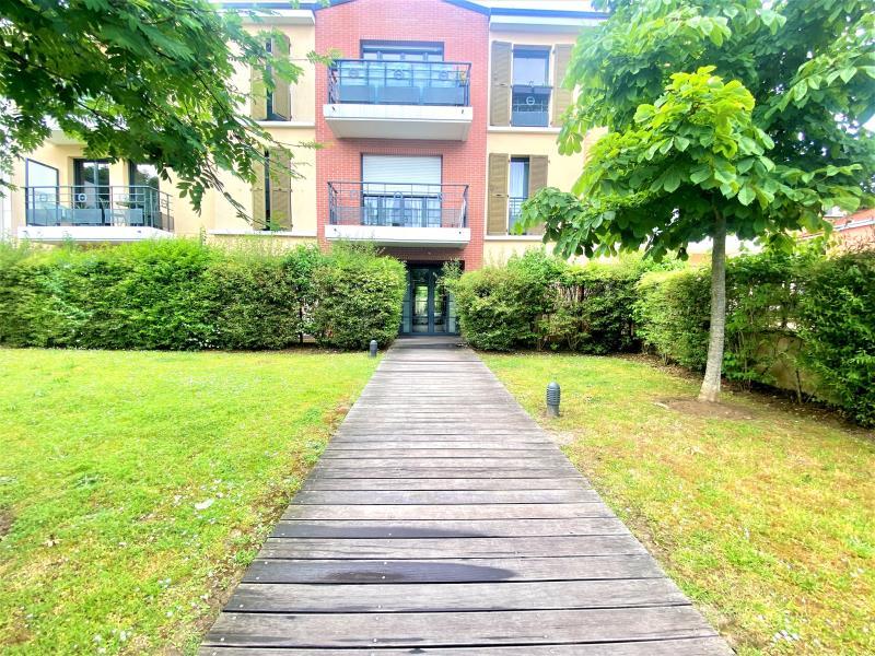 Sale apartment Nogent sur marne 325000€ - Picture 8