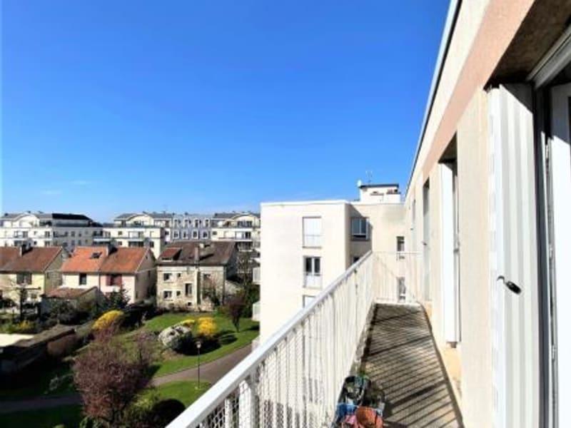 Sale apartment Nogent sur marne 400000€ - Picture 2