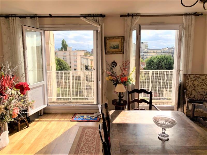 Sale apartment Nogent sur marne 400000€ - Picture 3
