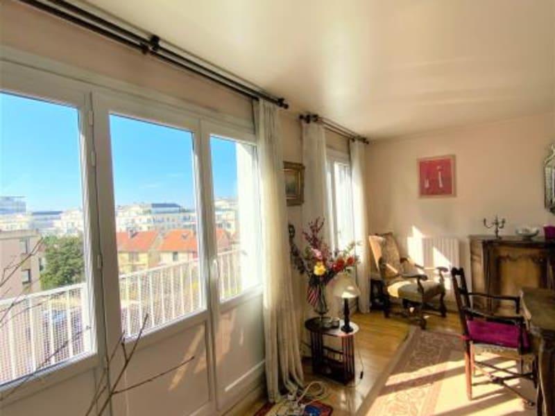 Sale apartment Nogent sur marne 400000€ - Picture 4