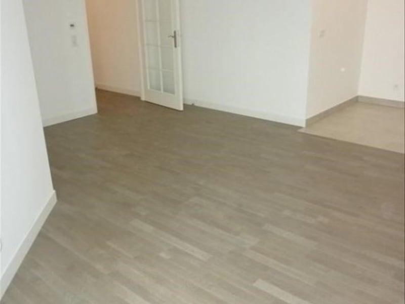 Rental apartment Nogent sur marne 1080,81€ CC - Picture 1