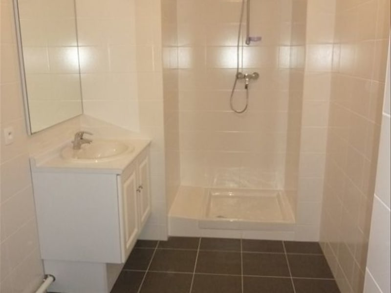 Rental apartment Nogent sur marne 1080,81€ CC - Picture 4