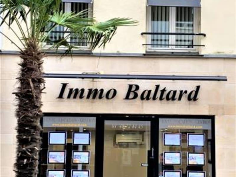 Rental apartment Nogent sur marne 1080,81€ CC - Picture 7