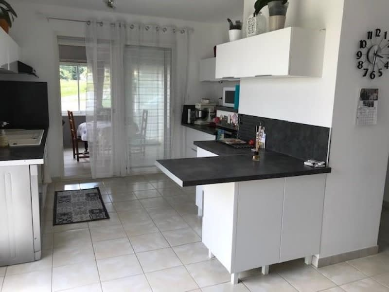 Sale house / villa Lapouyade 301000€ - Picture 3