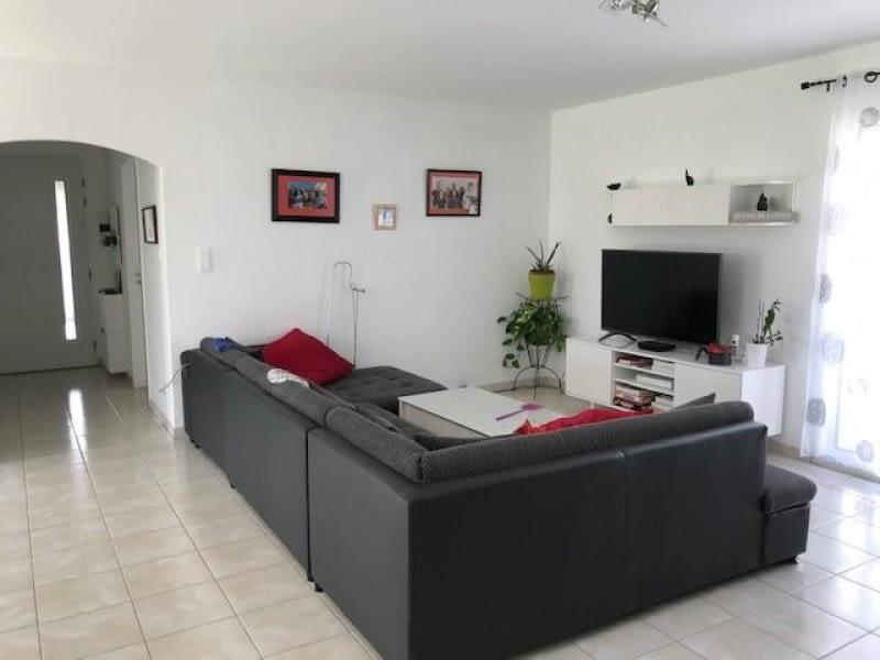 Sale house / villa Lapouyade 301000€ - Picture 5
